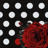 Декор Этуаль STG/A612/17000 цветок 15x15 Kerama Marazzi