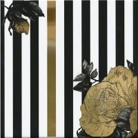 Декор Этуаль STG/B611/17000 цветок 15x15 Kerama Marazzi