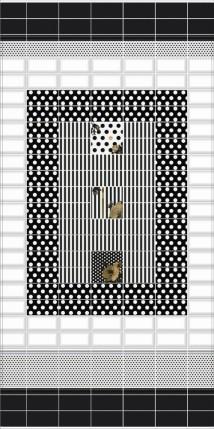 Плитка Этуаль (Kerama Marazzi)