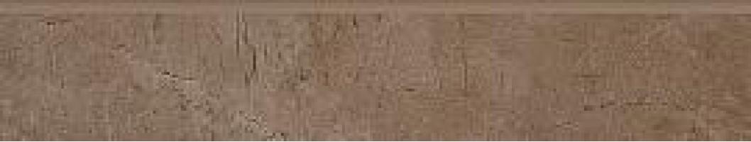 Плинтус Kerama Marazzi Фаральони коричневый 42x8 SG115700R\5BT