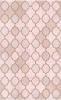 Декор ОР/В22/6333 Фоскари розовый 25х40 Kerama Marazzi