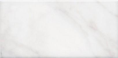 Настенная плитка Фрагонар 16071 белый 7.4x15 Kerama Marazzi