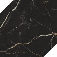 Настенная плитка Фрагонар 18019 чёрный 15x15 Kerama Marazzi