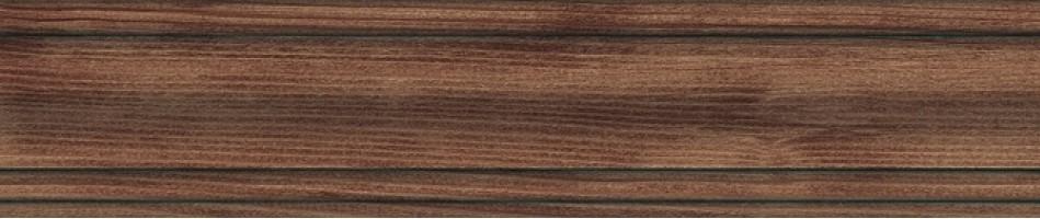 Плинтус Гранд Вуд DD7502/BTG коричневый 39.8x8 Kerama Marazzi