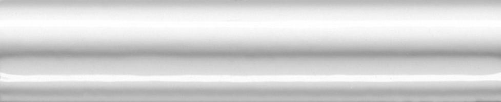 Бордюр BLD010 Багет Граньяно белый 15x3 Kerama Marazzi