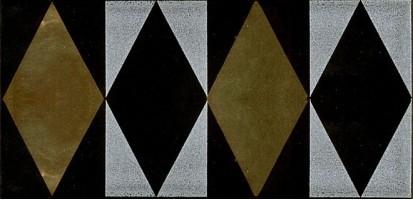 Декор Граньяно NT/A217/16013 золото 7.4x15 Kerama Marazzi