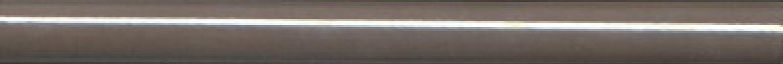Бордюр Kerama Marazzi Грасси коричневый 30x2.5 SPA015R