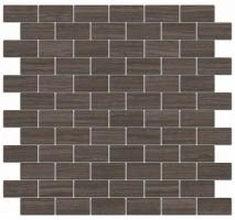 Декор Грасси коричневый мозаичный MM13040 32x30 Kerama Marazzi
