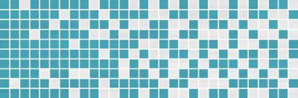 Настенный декор C171/2 Искья мозаичный 25x75 Kerama Marazzi