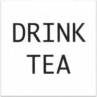 Декор AD/A170/1146T Итон Drink tea 9.9x9.9 Kerama Marazzi