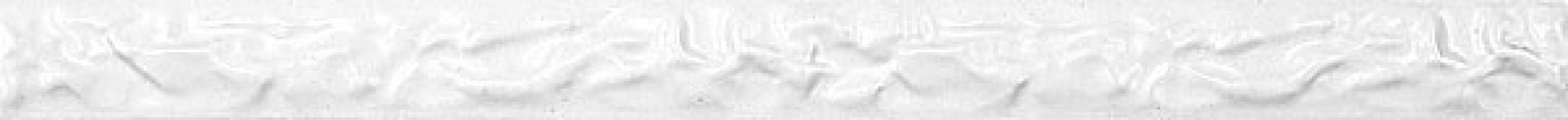 Бордюр 117 Крэш белый 25х2 Kerama Marazzi