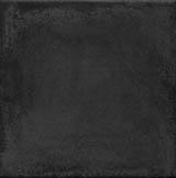Напольная плитка Карнаби-стрит черный 1582T 20x20x8 Kerama Marazzi