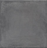 Напольная плитка Карнаби-стрит серый темный 1572T 20x20x8 Kerama Marazzi