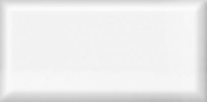 Плитка настенная 19028 Карнавал в Венеции белый грань 20x9.9 Kerama Marazzi