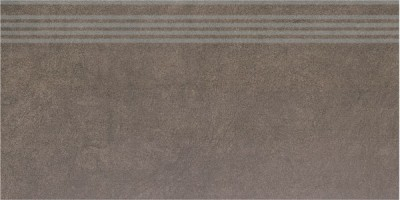 Фронтальная ступень Королевская дорога коричневый обрезной SG614900R/GR 30x60 Kerama Marazzi