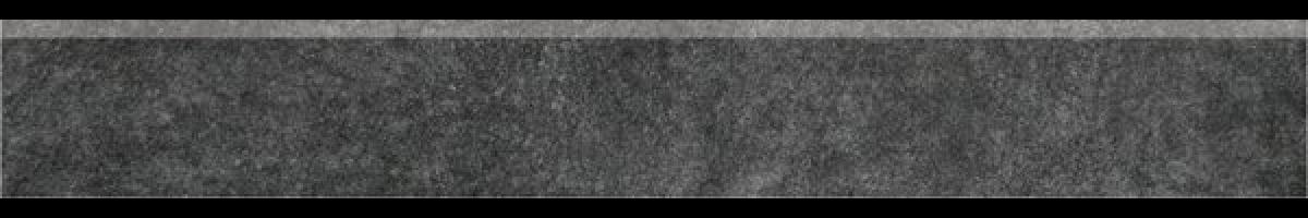 Плинтус SG615000R\6BT Королевская дорога черный обрезной 60x9.5 Kerama Marazzi