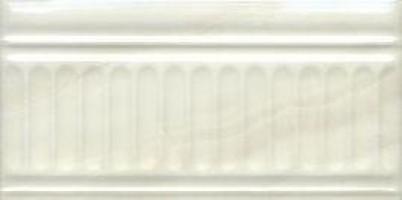 Бордюр Kerama Marazzi Летний сад фисташковый 20x9.9 19018\3F