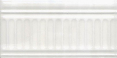 Бордюр Летний сад светлый 19016/3F 20x9.9 Kerama Marazzi