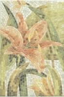 Декор Летний сад Лилии HGD/A143/880L 20x30 Kerama Marazzi