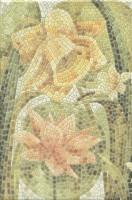 Декор Летний сад Лилии HGD/A145/880L 20x30 Kerama Marazzi