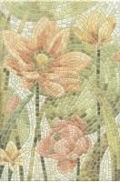 Декор Летний сад Лилии HGD/A146/880L 20x30 Kerama Marazzi