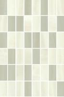 Декоративная вставка Летний сад фисташковый мозаичный 20х30 MM8279 Kerama Marazzi