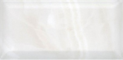 Настенная плитка Летний сад светлый грань 19013 20x9.9 Kerama Marazzi