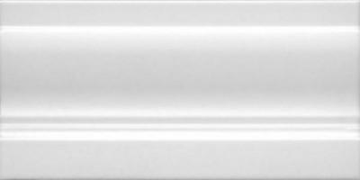 Плинтус Линьяно белый FMC003 20x10 Kerama Marazzi