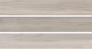 Керамогранит Ливинг Вуд серый светлый обрезной SG350900R 9.6x60 Kerama Marazzi
