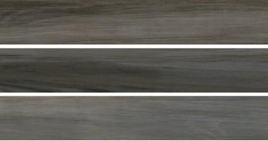 Керамогранит Ливинг Вуд серый темный обрезной SG350800R 9.6x60 Kerama Marazzi