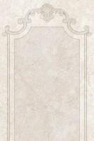 Настенная плитка Лютеция 8302 беж темный панель 20x30 Kerama Marazzi