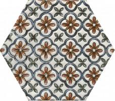 Декор Макарена STG/A631/24001 20x23.1 Kerama Marazzi