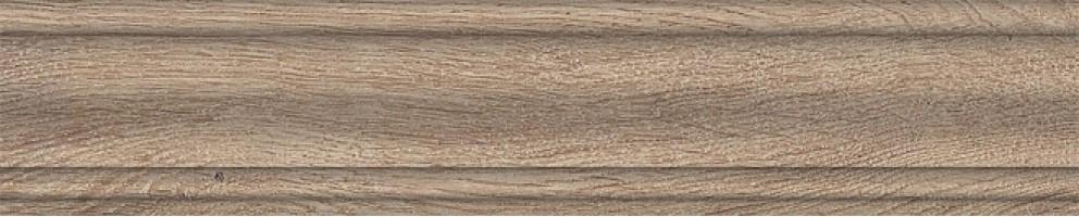 Плинтус Меранти пепельный светлый SG7318/BTG 39.8x8 Kerama Marazzi