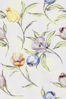 Настенная плитка 8253 Маронти Цветы 20x30 Kerama Marazzi