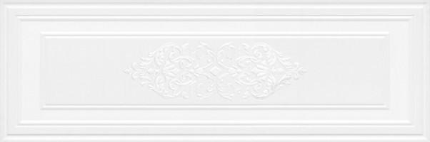 Декор Kerama Marazzi Монфорте белый 120x40 14042R/3F