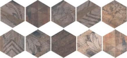 Панно Монруж A2972/10x/SG1010 10.4x120 Kerama Marazzi