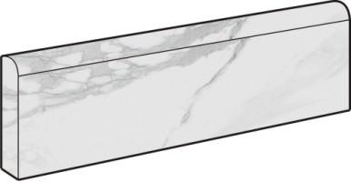 Плинтус Монте Тиберио SG622602R/6BT 9.5x60 Kerama Marazzi