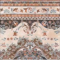Декор Мраморный дворец ковёр лапп. HGD/A175/SG1550L 40.2x40.2 Kerama Marazzi