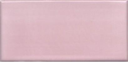 Настенная плитка Мурано 16031 розовый 7.4x15 Kerama Marazzi