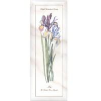 Декор NT/A84/15005 Ноттингем цветы грань 15x40 Kerama Marazzi