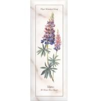 Декор NT/A85/15005 Ноттингем цветы грань 15x40 Kerama Marazzi