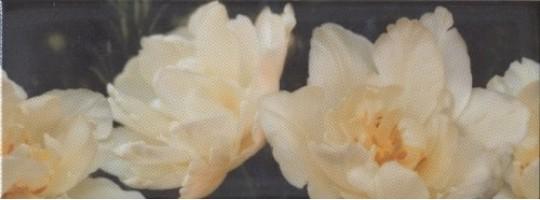 Декор STG/A393/15050 Ноттингем тюльпан 15x40 Kerama Marazzi