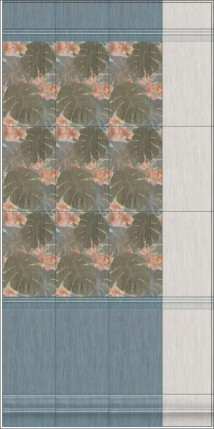 Плитка Пальмовый лес (Kerama Marazzi)