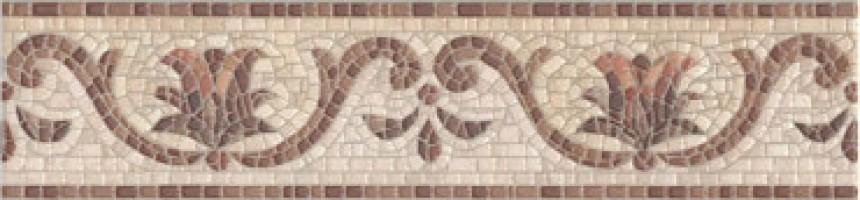 Бордюр Пантеон HGD/A239/SG1544L лаппатированный 40.2x9.6 Kerama Marazzi