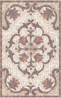 Декор Пантеон HGD/A231/6000L лапп. 25x40 Kerama Marazzi