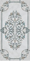 Керамогранит Парнас SG570102R декорированный лапп. 80x160 Kerama Marazzi
