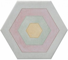 Вставка Патакона VT/A76/SG1010 10.4x12 Kerama Marazzi