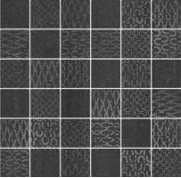 Декор Про Дабл черный мозаичный DD2008/MM 30x30 Kerama Marazzi