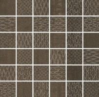 Декор Про Дабл коричневый мозаичный DD2013/MM 30x30 Kerama Marazzi