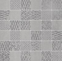 Декор Про Дабл серый мозаичный DD2011/MM 30x30 Kerama Marazzi